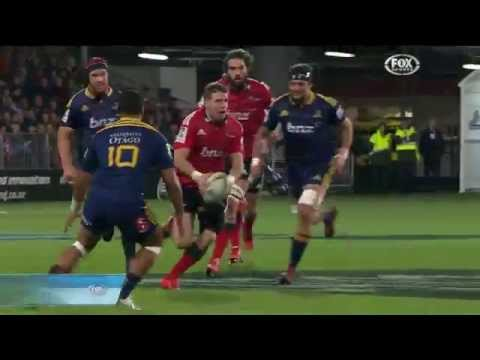 Fox Rugby: The Shortball 2015 (Week 9)