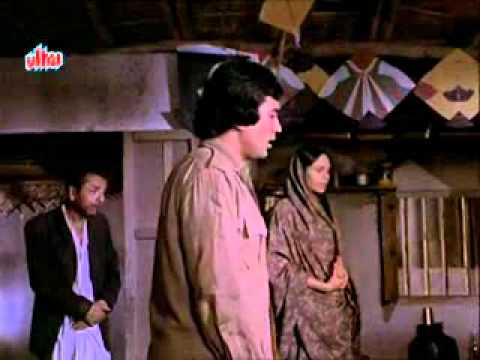Main shaayar badnaam....a tribute....sung by Shailen