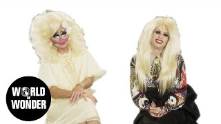 "UNHhhh Ep 24: ""Getting Older"" w/ Trixie Mattel & Katya Zamolodchikova"