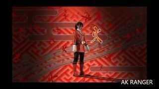 Super Sentai Henshin And Roll Call Collection(gora