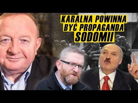 Stanisław Michalkiewicz: Nasza Duszeńka Aleksander I Zbyt Daleko Idący Postulat Grzegorza Brauna