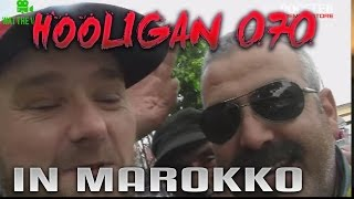 Hooligan in Marokko - wat the vlog 31