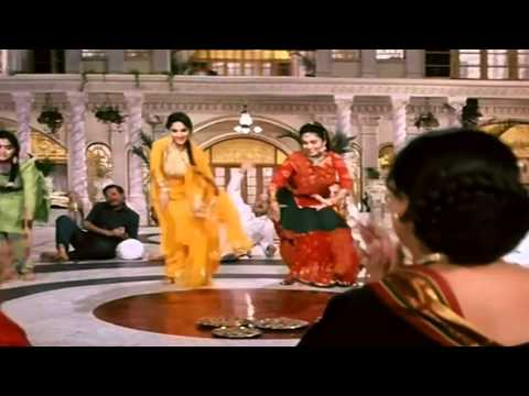 Maye Ni Maye - Hum Aapke Hain Kaun (1995) *hd* 1080p Music Video video
