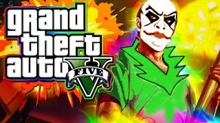 AWESOME GTA 5 Funny Moments, Glitches, Skits | GTA 5 BEST MOMENTS EVER