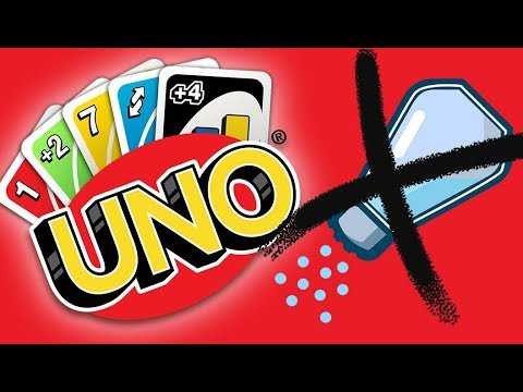 A VERY NICE SALT FREE GAME! | UNO #4