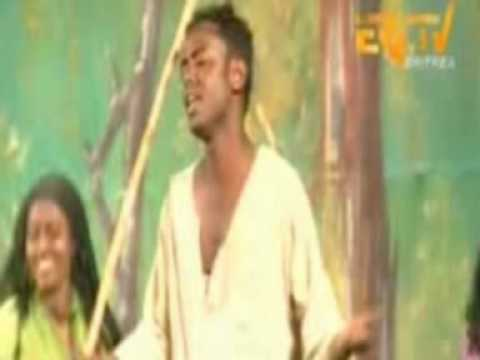 Eritrea - Tigre Music Drama kamajana By Aklilu Mabrahtu video