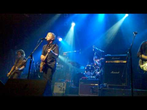 Nada Surf - Jules and Jim - live @ Buenos Aires - 2012-05-02 - Niceto Club 8/14