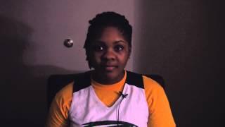 Tyeshia Harris - Student-Athlete of the Week