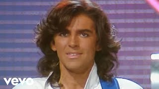 Смотреть клип Modern Talking - You Can Win If You Want (live)