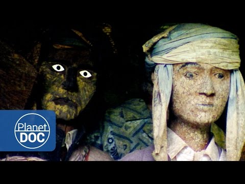Indonesia. Toraja Funeral   Tribes & Ethnic Groups