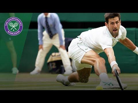 Hot Shots - Day 12 | Wimbledon 2018