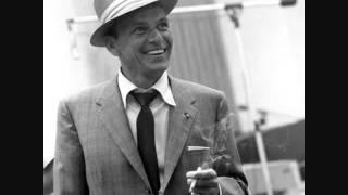 Watch Frank Sinatra A Man Alone video