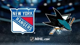 Sharks clinch playoff berth with 5-4 OT win