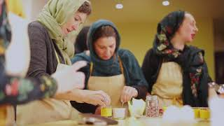 Iran Uncovered Worled with Intrepid Travel
