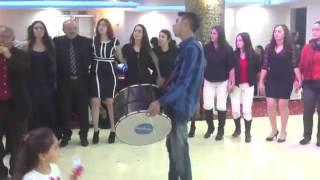 Vadi - SİVAS İMRANLI KÜLTÜRÜ - Dizden Kırma / Dizden Kırma Horonu / Davul Zurna - Sivas/Giresun