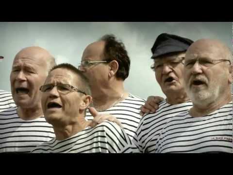 image vidéo Les Marins d'Iroise - Les Copains d'Abord
