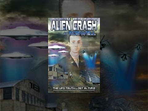 Alien Crash at Roswell