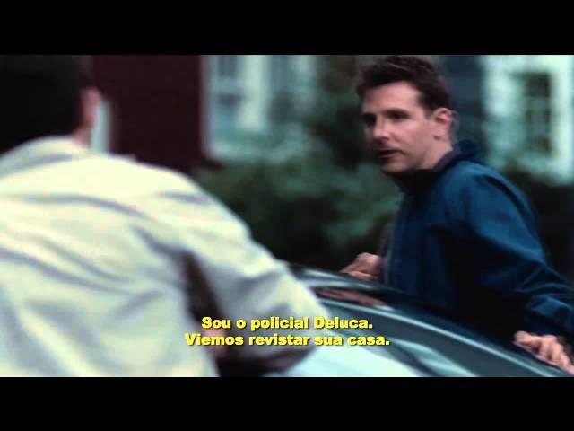 O Lugar Onde Tudo Termina (The Place Beyond The Pines) - Trailer Oficial