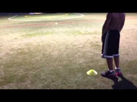 Rocky appointment football Academy part 6 ODJ