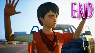 Life is Strange 2 - Episode 5 - THE END (Good Ending)