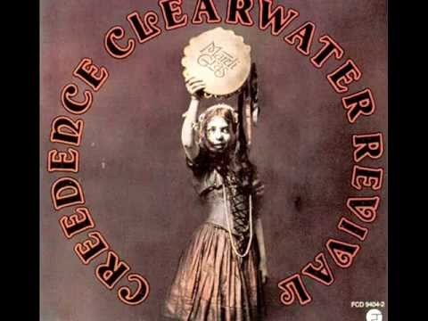 Creedence Clearwater Revival - Take It Like A Friend