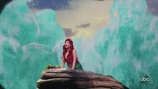 Part of Your World (Reprise) -  Auli'i Cravalho - The Little Mermaid Live! [HD]