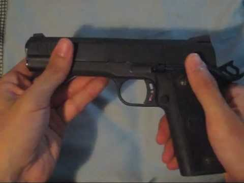 1911 Disassembly & Reassembly (Traditional)