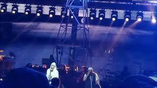 Eminem-Rap God Live In Hawaii