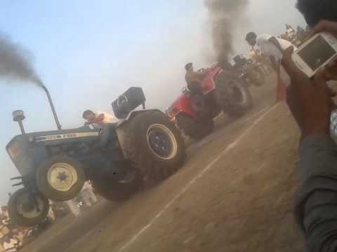 Tochan Grewal Da Ford 3000.vs.arjun605.09815145779 video