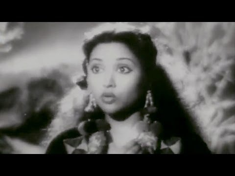 Jadugar Saiyan - Lata Mangeshkar Vaijayanti Mala Pradeep Kumar...