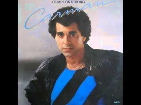 Carman - Comin' On Strong (full Album) 1984 video