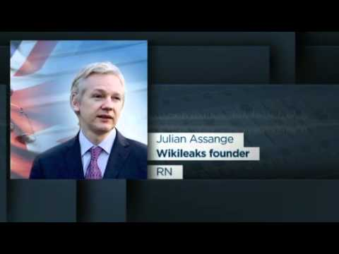 In his own words  Julian Assange - ABC News (Australian Broadcasting Corporation)