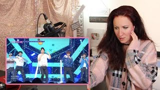 Vocal Coach REACTS to TXT- CROWN- The Show