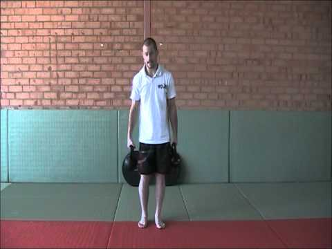 Grip Strength exercises for Judo - Strength Training for Judo Image 1