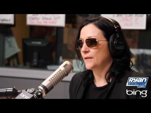 Kelly Cutrone on Lady Gaga,  Rumors, & Stephanie Pratt | Interview | On Air With Ryan Seacrest