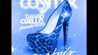 VEN A BAILAR (David Cuello Private Remix)