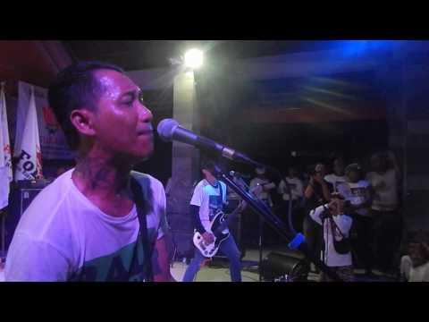 The Bullhead Bali - Bali Tolak Reklamasi - Konser Mini Tolak Reklamasi #1