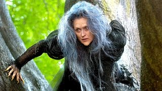 Behind the Scenes of Disney's Into The Woods