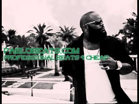 Rick Ross Type Beat 2012 *w/Hook* (prod. by Pablo Productions)