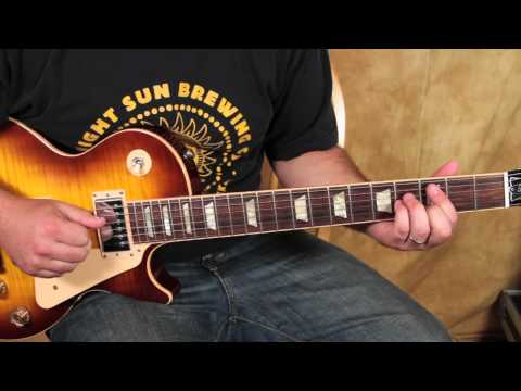 Jam Tracks To Solo - D Minor Marty Schwartz Guitar Jamz - Soloing Guitar Lesson Rock Blues