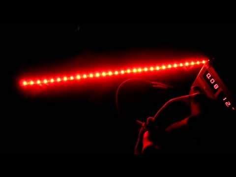 module n215 pour le montage de vos bandes led ti rex en style feux stop veilleuse p21 5w auto