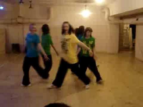 Школа танцев Stylelaw. Номер учеников