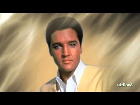 Elvis Presley - I Feel That I