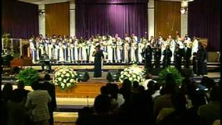 Watch Vanessa Bell Armstrong We Sing Glory video