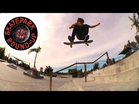 Skatepark Round-Up: Dekline
