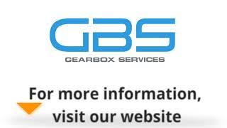 LEIPZIG GMBH 06 1434 03800 ESL Gearbox Repair