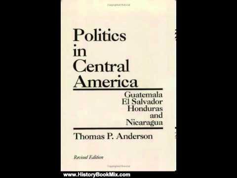 Guatemala History Book History Book Review Politics