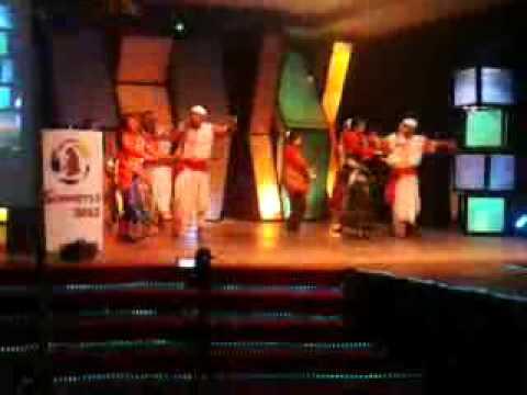 NERIST (RACAF) 2012 BIHU ....