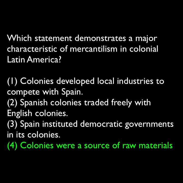 global history regents review Global history regents review this review is designed to have students recognize cue words in reference to a specific topic and trigger his/her memory to remember the correct answer for the question topic.