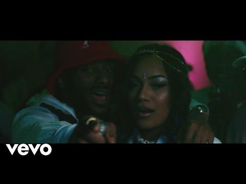 Angel feat. Stefflon Don Hop On new videos